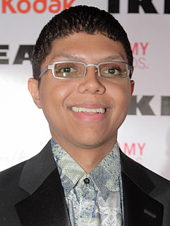 Tay Zonday American singer