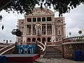 Teatro Amazonas Natal em Manaus dia 23 de Dezembro 2015 - panoramio.jpg