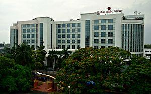 Techno India University - Techno India University