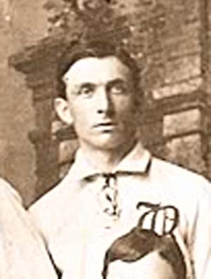 Edward M. Lewis - Image: Ted Lewis 1899