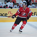 Teddy Purcell - Switzerland vs. Canada, 29th April 2012-2.jpg