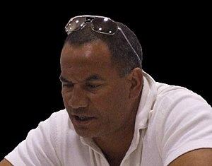 Morrison, Temuera