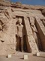 Temple of Ramese II at Abu Simbel - panoramio (6).jpg