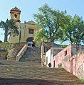 Templo del Buen Vecino, Tlaxcala, Tlax. México, exterior 2.JPG