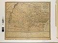 Terceira Edição Corrigida - 1921. Mappa Geral do Estado do Paraná de Romario Martins Director do Museu Paranaense - 1, Acervo do Museu Paulista da USP.jpg