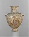 Terracotta Hadra hydria (water jar) MET DP118064.jpg