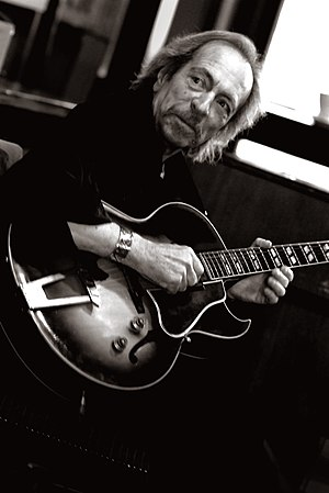 Terry Smith (guitarist) - Image: Terry Smith