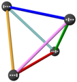 Tetrahedron with colored edges.png
