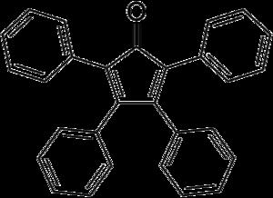 Tetraphenylcyclopentadienone