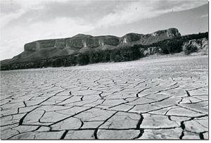 1950s Texas drought - Image: Texas 1950s drought