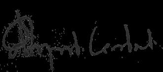 Kukrit Pramoj - Image: Thai PM kukrit signature