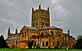 The Abbey at Tewkesbury.JPG