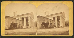The Arlington House, Va, by Bell, C. M. (Charles Milton), ca. 1849-1893.jpg