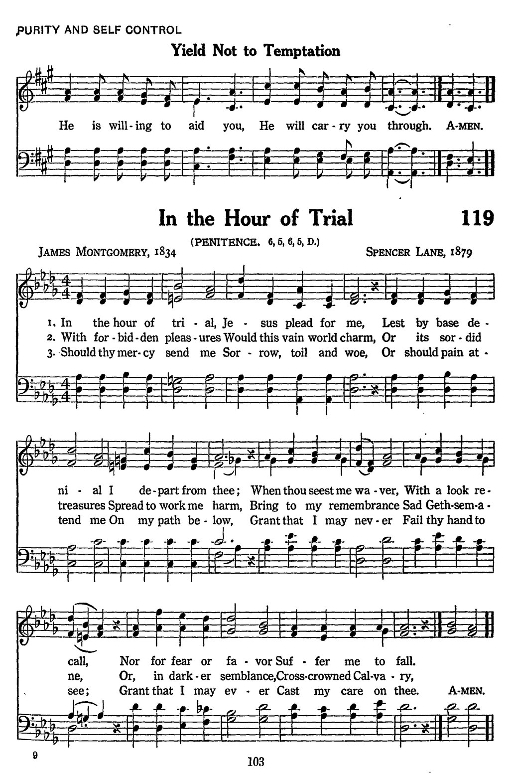 Page:The Army and Navy Hymnal djvu/134 - Wikisource, the free online