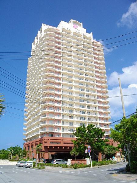 File:The Beach Tower Okinawa.JPG