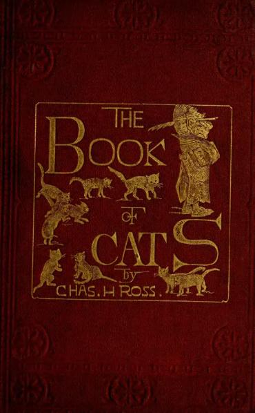 File:The Book of Cats.djvu
