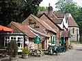 The Buck Inn, Thorpe - geograph.org.uk - 171194.jpg