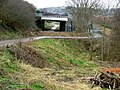 The Calder Valley Greenway and Dalton Bank Road - geograph.org.uk - 343366.jpg