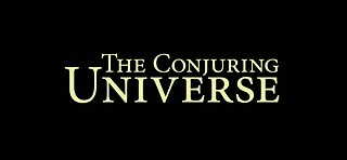 The Conjuring Universe American horror media franchise