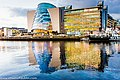 The Convention Centre Dublin (CCD) in the Dublin Docklands (8281161175).jpg