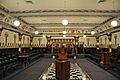 The Egyptian room in Freemason Hall in Petersham NSW Australia.jpg
