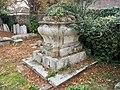The Fludyer Tomb, Lee Old Churchyard.jpg