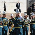 The General Staff Orchestra of the Armed Forces of Kyrgyzstan 03.jpg
