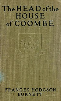 The Head of the House of Coombe cover