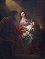 The Holy Family, by Gerard van Honthorst.jpg