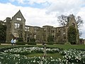 The House at Nymans, West Sussex - geograph.org.uk - 1227216.jpg