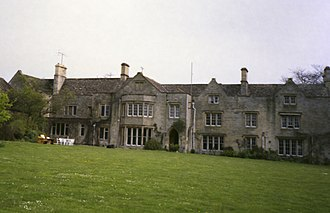 The Manor Studio, Richard Branson's recording studio in the manor house at the village of Shipton-on-Cherwell in Oxfordshire The Manor Studios (cropped).jpg