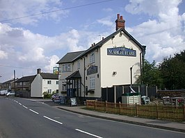 The March Hare PH, Dunton - geograph.org.uk - 554544.jpg
