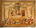 The Memorable Judgement of Sancho Panza from a series of tapestries with scenes from Don Quixote (number twenty-four in a series of twenty-eight) MET TP140.jpg