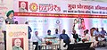 The Minister of State for Housing and Urban Affairs (IC), Shri Hardeep Singh Puri addressing the gathering, at the MUDRA Promotion Campaign, in Chandigarh.jpg