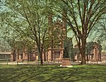 The Old Library, Yale College photochrome.jpg