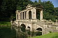 The Palladian Bridge, Prior Park - geograph.org.uk - 979030.jpg