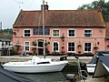 The Pleasure Boat Inn, Hickling Broad - geograph.org.uk - 57892.jpg
