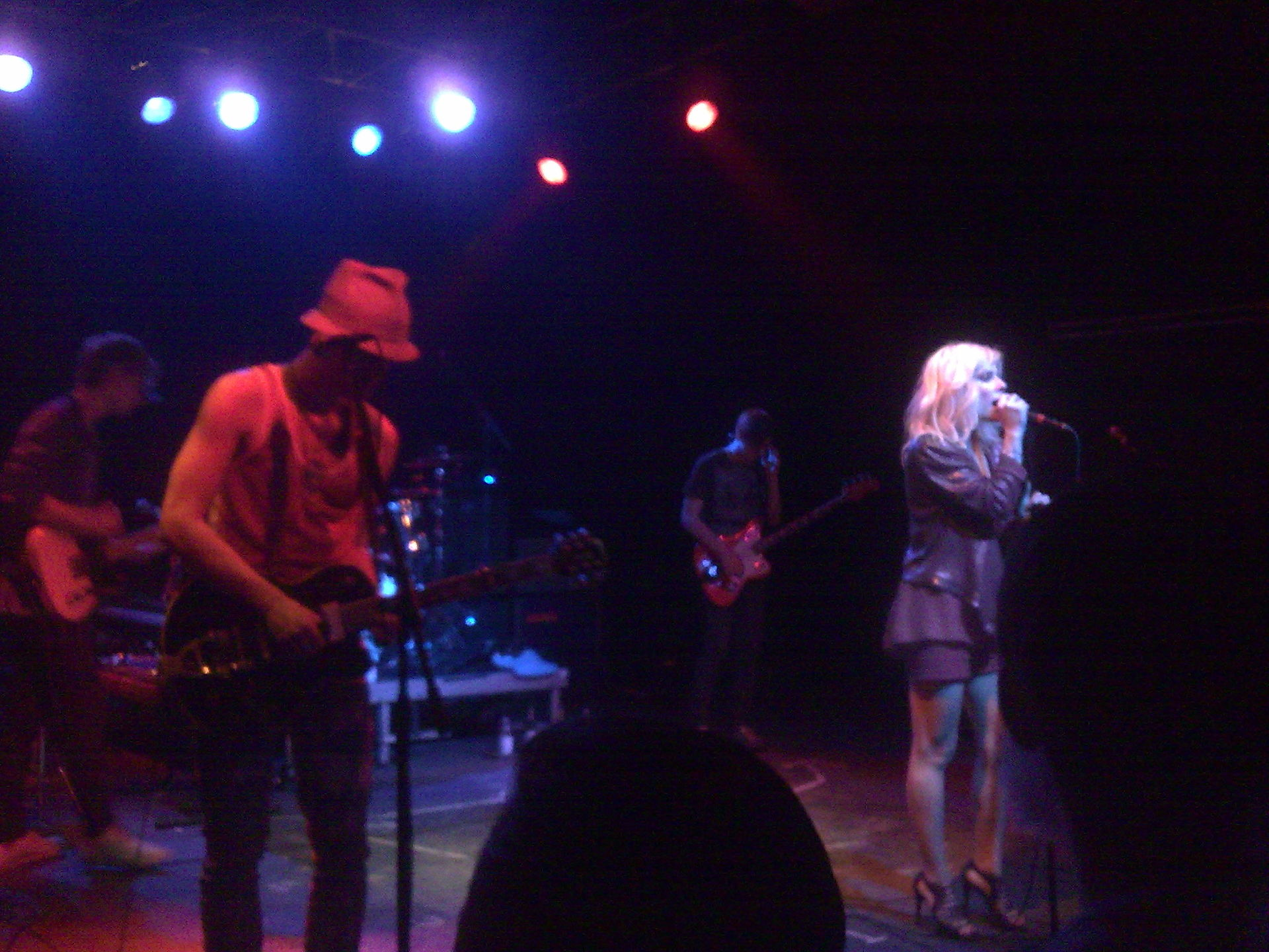 The Sounds Discography Wikipedia