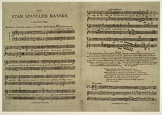 The Star-Spangled Banner National anthem of the United States
