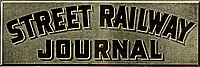 The Street railway journal (1900) (14572284447).jpg