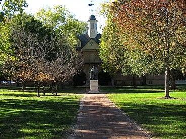 List of College of William & Mary alumni - Wikipedia