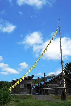 The Yellow Handkerchief at yubari.JPG