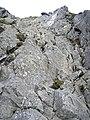 The bad step on Craig yr Ysfa - geograph.org.uk - 855093.jpg