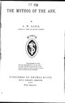 The mythos of the ark.pdf