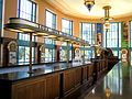 The water bar in the Hall of Waters.jpg