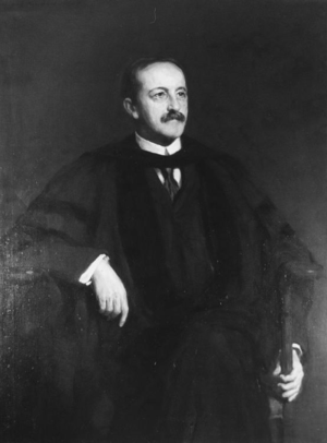 William Kendall (painter) - Image: Theophill Mitchell Prudden by William Sergeant Kendall