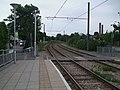 Therapia Lane tramstop look east2.JPG