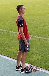 Thomas Wörle BL gg. SC Freiburg Muenchen-1
