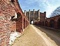 Thornton Abbey gatehouse - geograph.org.uk - 1236470.jpg