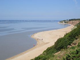 Thurstaston beach - IMG 0859.JPG